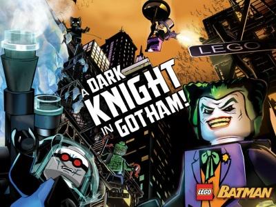 Lego Batman Wii Wallpaper 02thumb Videomania